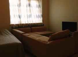 2 bedroom apartment in Vaajakoski, Ювяскюля (рядом с городом Vihtiä)