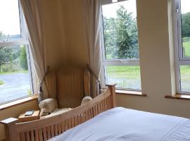 Room With A View, Mullinavat (рядом с городом Ballilogue)