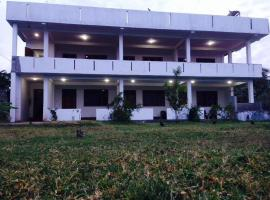 Aaliyah Hotel Nilaveli