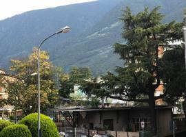 Apartment Petrarca