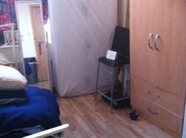 The Love Den Studio flat, Plumstead