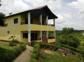 Casa aconchegante no melhor de Gravatá, Gravatá (Rucinha yakınında)