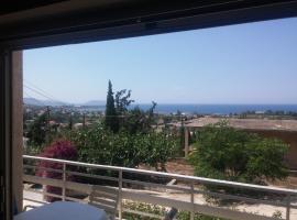 Marinas Sea View, Лагонисси (рядом с городом Áyios Nikólaos)