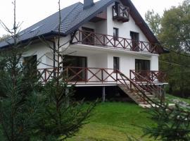 Happiness Country Retreat, Bubel (Panikvy yakınında)