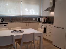 Apartament Santa Marina