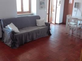 Appartamento Gli Angeli, Netro (Sala Biellese yakınında)