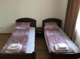 Cozy Sarajevo Room