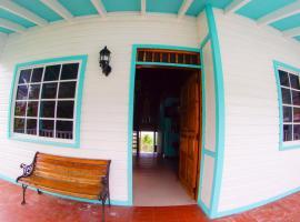 Sav's house