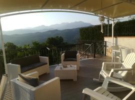 Gelsomino Guest House, Poderia (Montano Antilia yakınında)