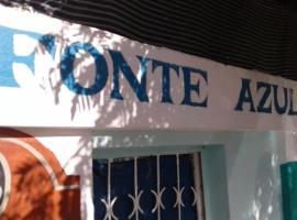Residencial Fonte Azul, Quelimane
