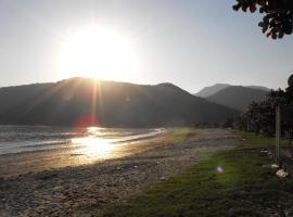Pousada Casa da Praia, Mangaratiba
