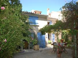 Provence's Home, Le Puy-Sainte-Réparade (рядом с городом Les Durands)
