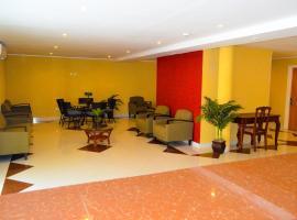 Fantastic Hotel, Мариго (рядом с городом Сент-Джеймс)