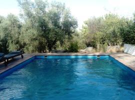 6 Best Hotel sa Monesterio, Spain (Mula ₱ 1,991)