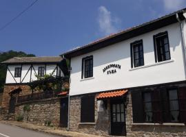 Denizovata house, Zeleno Dŭrvo (Uzana yakınında)