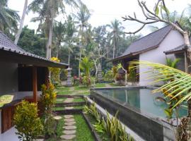 Buda Cottage Ubud