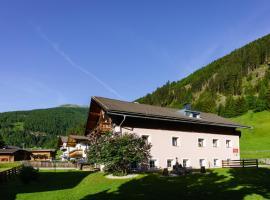 Ferienhaus Meins