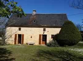 Champagnac, Borrèze (рядом с городом Le Causse)