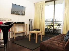 Apartamento Living Pérez