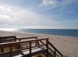 Hampton Ocean Resort, East Quogue (in de buurt van Hampton Bays)
