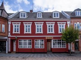 Hotel Tante Lemvig, Lemvig