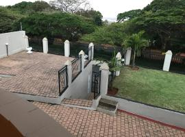 Mbalenhle Guest House (Self-Catering)