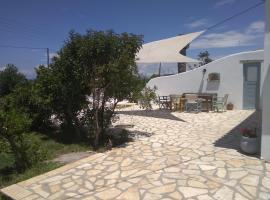 Mistral Houses - 3 bedroom house, Ахарави (рядом с городом Альмирос-Бич)