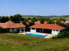 Countryside Villa Hungary, Tardona (рядом с городом Ómassa)