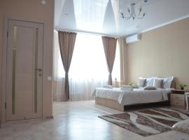 Pavlodar Hotel