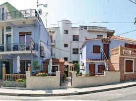 Motel Nikos, Mytilini