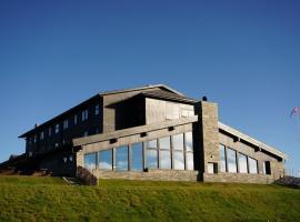 Pellestova Hotell Hafjell, Hafjell