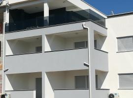 Villa Ante Nin