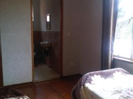 Johannesburg Boarding Hostel