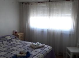 Soler 504, Bahía Blanca (Punta Alta yakınında)