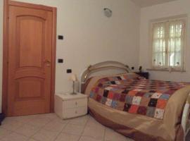 Casa del Ghiro, Rimini (Maiolo yakınında)