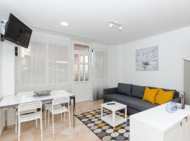 Studio apartman - Zenta