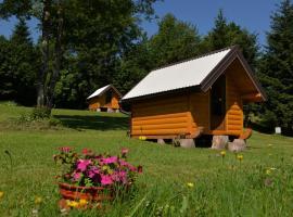 Camp Rabrenović