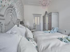 Apartman Ludmila