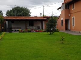 Casa Urondo Barri, Эрандио (рядом с городом Лою)