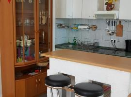 Apartment Karin
