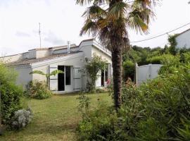 House Breuillet - agrable maison dans un beau village typique charentais, Breuillet