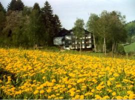 Birkenhof, Wald-Michelbach
