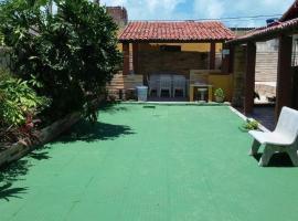 Casa em Itamaracá, Vila Velha