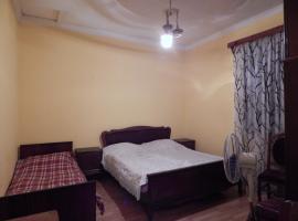apartment rustaveli279, P'ichvnari