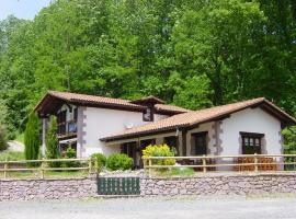 Casa Oñaska