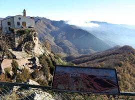 Santuario De Bellmunt, Sant Pere de Torelló (рядом с городом Сант-Кирсе-де-Бесора)