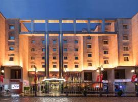 Zorlu Grand Hotel Trabzon, Trabzon