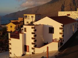 APARTAMENTOS NISDAFE, Фронтера (рядом с городом Los Llanillos)