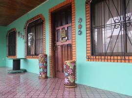 Wong's Travel Experience, Fortuna (Boca Arenal yakınında)