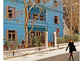 Villa Clara Boutique Hotel, Beirut